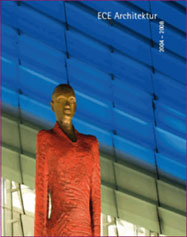 Bookcover ECE Architektur 2004–2008 (Picture)